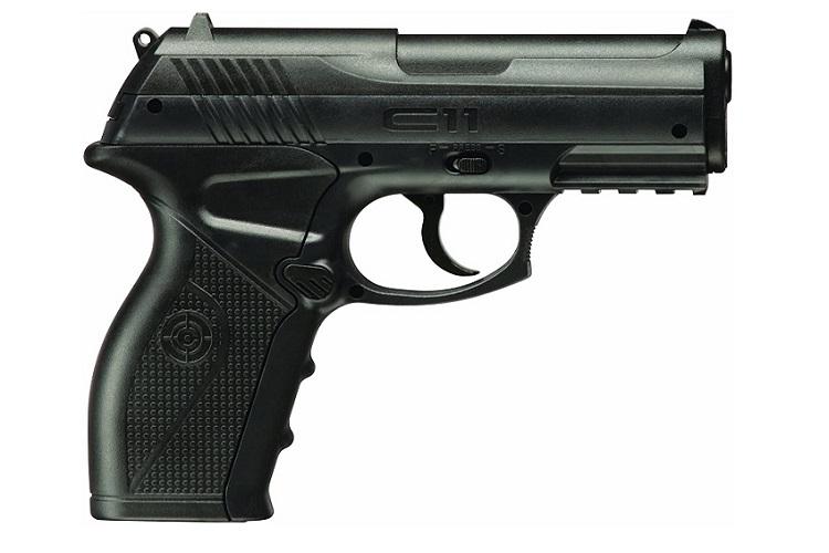 Crosman C11 Semi-Auto Air Pistol