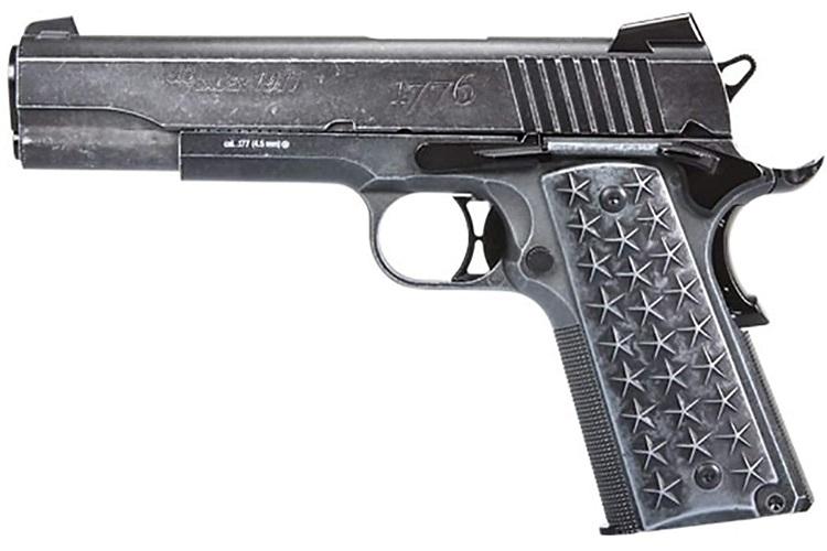Sig Sauer 1911 WTP CO2 Air Pistol