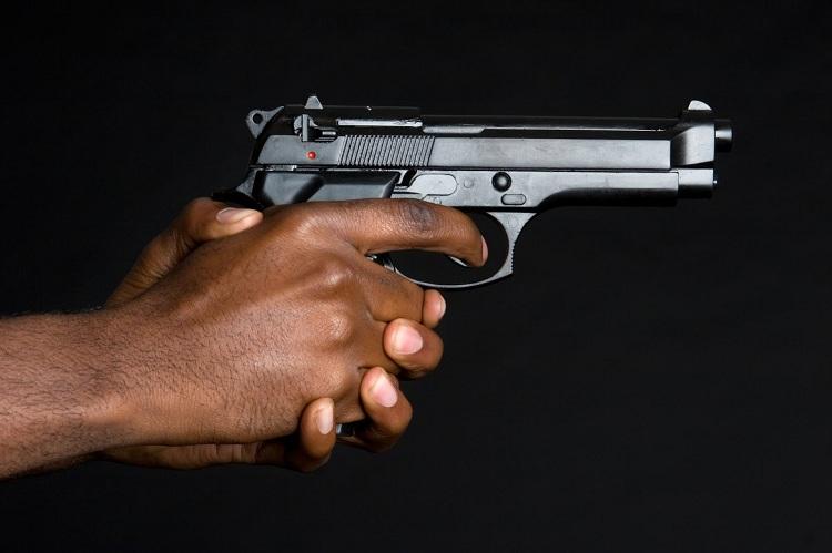 The Right Way to Grip A Handgun