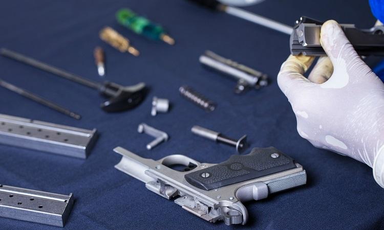 How Often Should You Clean a Handgun?