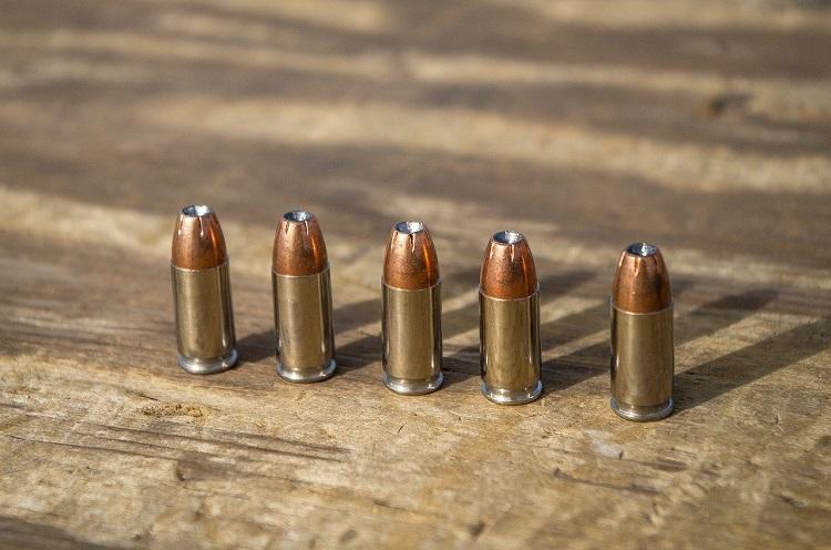 Ammunition Choices