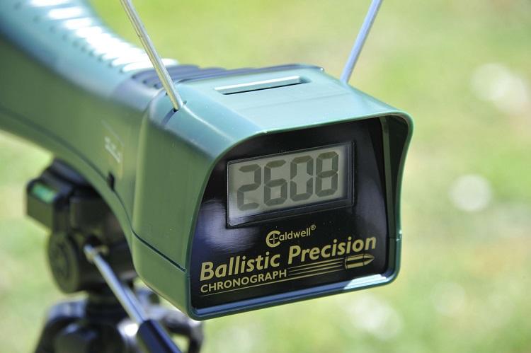 Ballistic Chronograph
