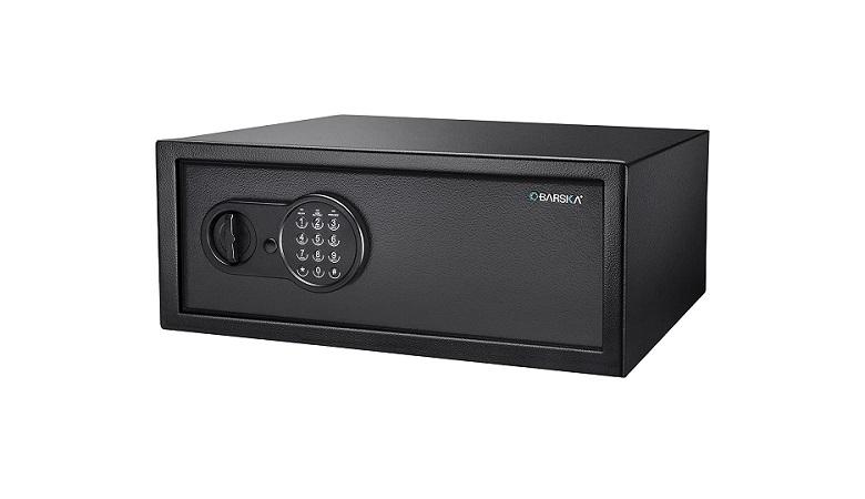 Barska AX13090 Digital Keypad Security Safe