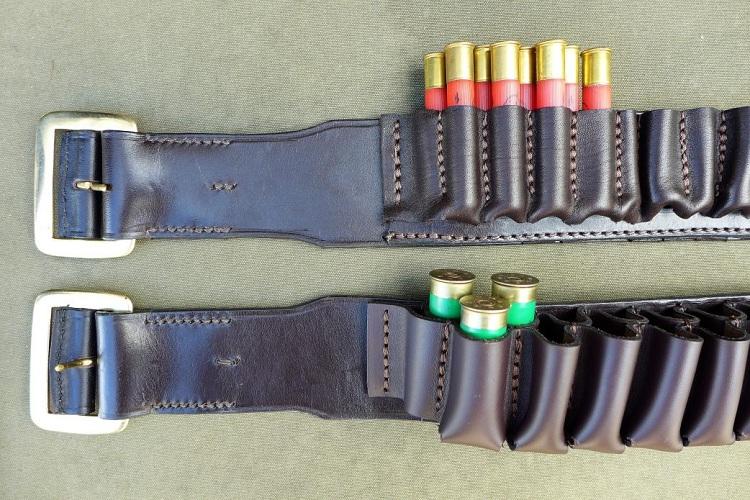 #2 Cartridge Belt