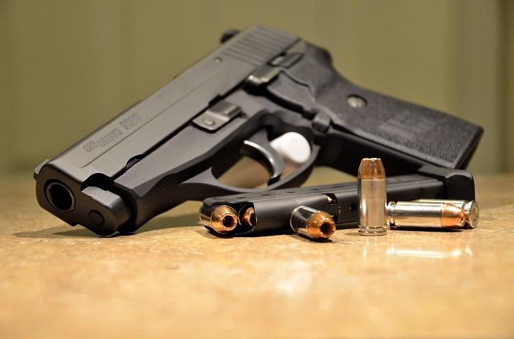 How Does a Handgun Work?