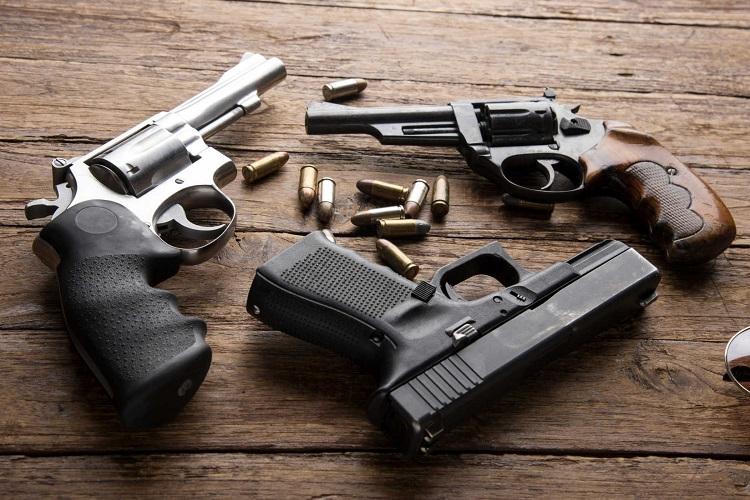 How Is A Handgun's Power Measured?