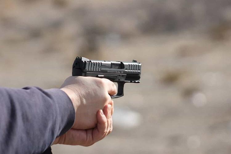Importance of Gun Safety