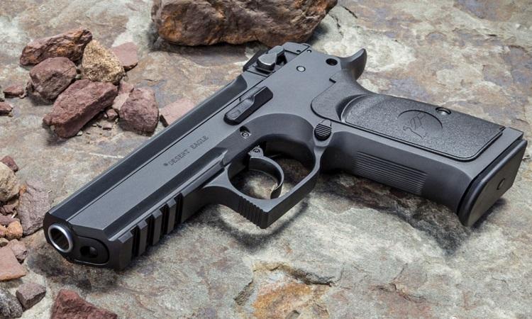 #10 Magnum Research Desert Eagle Mark XIX