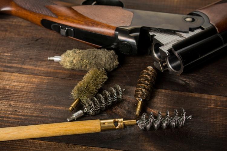 #3 Shotgun Cleaning Kit