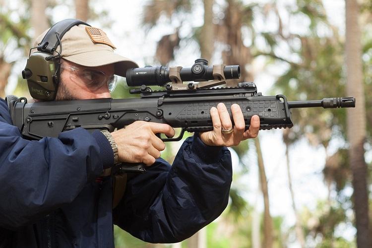Should You Get a Short Barrel Rifle?
