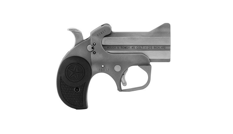 bond arms rowdy 45lc