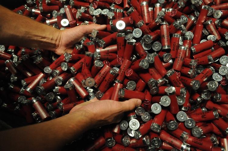 Ammunition Choices for Shotguns and Rifles