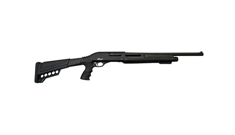 gforce pump action 12 gauge shotgun
