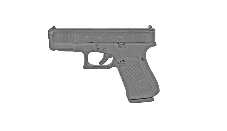 glock 19 mod