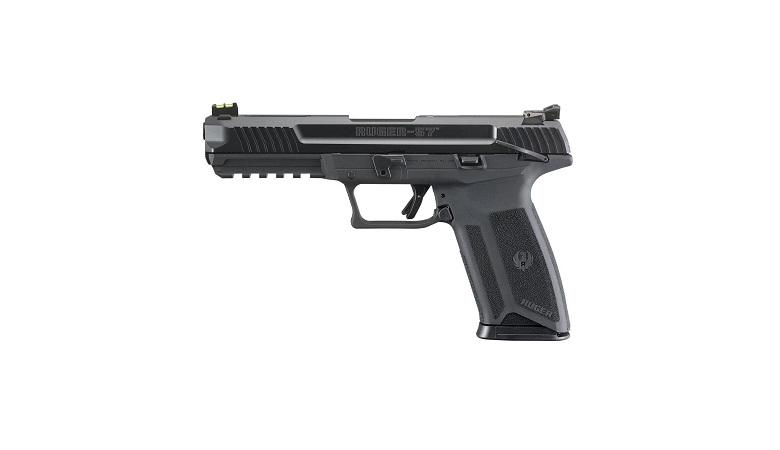 ruger 57 pistol