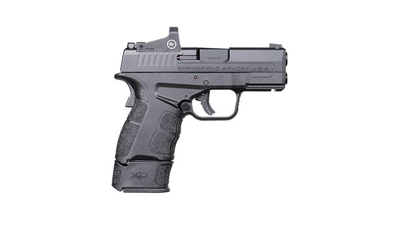 springfield armory xds-mod-2-9mm