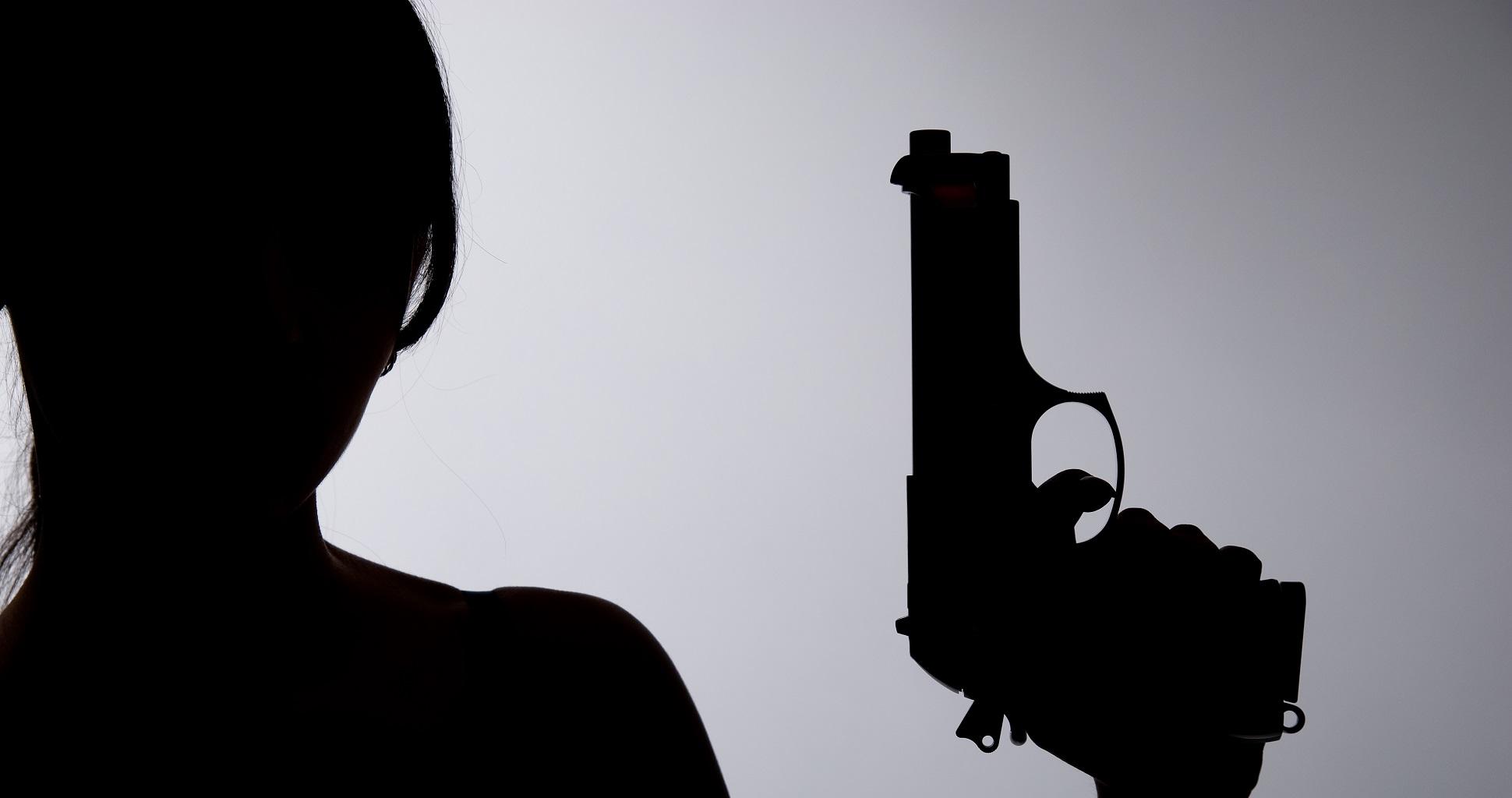 The Best Handgun For Women